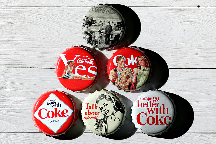 A Coke and a Smile: From Trademark Violation to PR Win