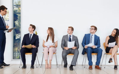 Hiring 101: How to Find the Qualified Candidates without Violating Their Rights