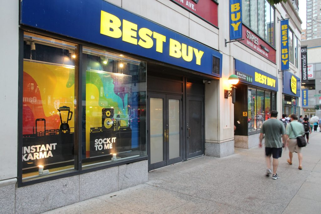 """Best Buy did not """"buy"""" their reason for success, and it cost them dearly"""