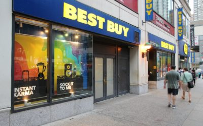 "Best Buy did not ""buy"" their reason for success, and it cost them dearly"