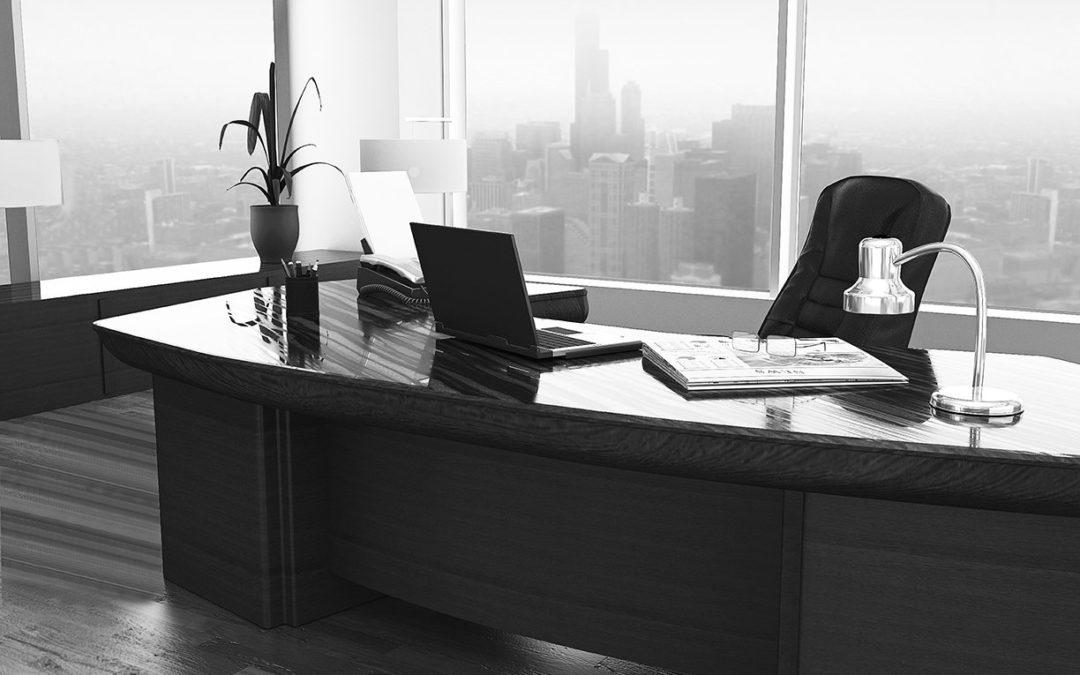 Tips & Tools: A Tip Regarding Executives