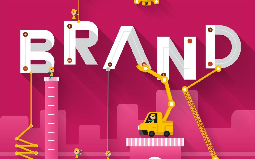 The Making of a Power Brand