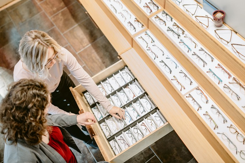 The Magic of Surveys: How Warby Parker Disrupted the Eyeglass Monopoly