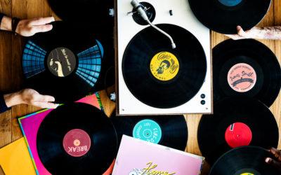 The Artist-Driven Vinyl Revolution